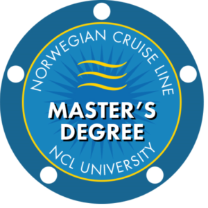 NCL Master's Degree