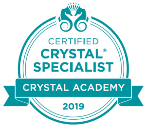 Crystal Specialist