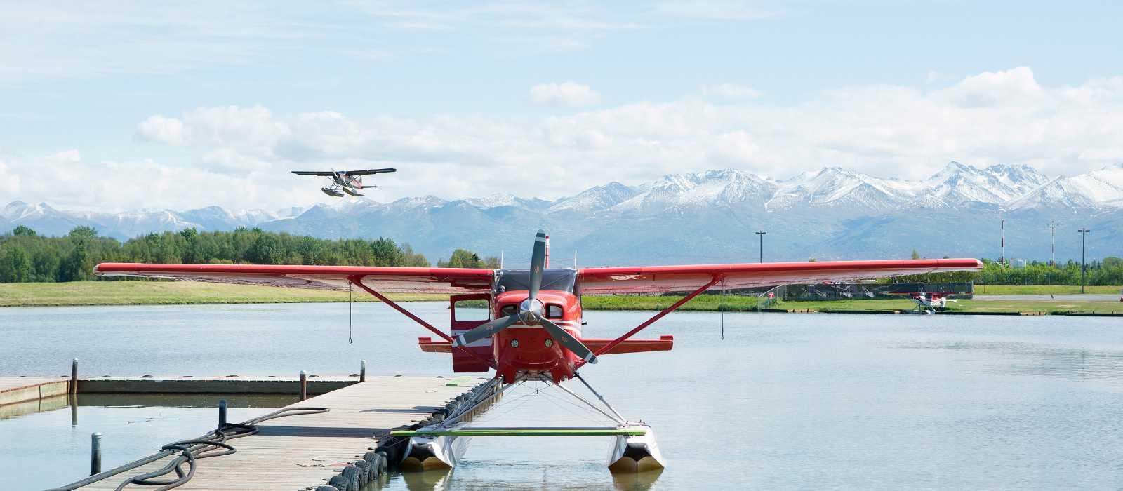 Sightseeing - Alaska
